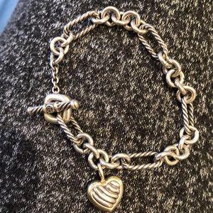 Jewelry - David Yurman bracelet